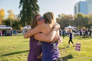 11/2/13 San Jose, CA -- The one and only, Marathon Goddess #WeGotThis