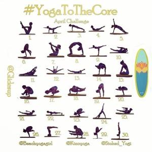 yogatothecore
